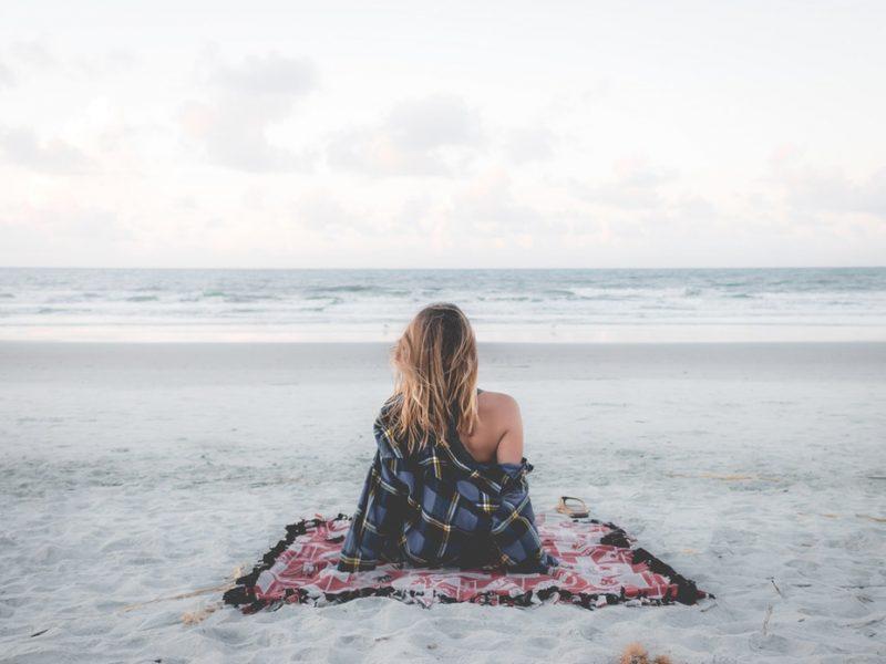 Впервые Советы для одиночного путешествия